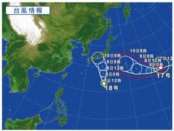taifu1718