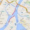 また東京湾奥、月島に行ってきた(シーバス3ヒット、1キャッチ、1バラシ、1キル)