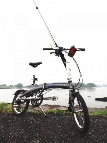 a大野ゆうきの自転車